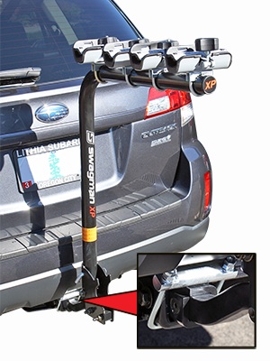 Tow Hitch Installation >> Roadmaster Inc. - Tow Bars, Braking Systems & RV Accessories