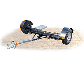 Roadmaster Inc. - Tow Bars, Braking Systems & RV Accessories