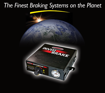 Learn why your towed car needs brakes