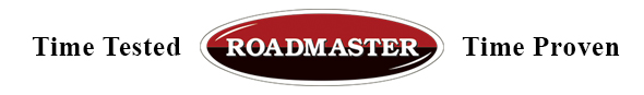 Roadmaster Inc  - Tow Bars, Braking Systems & RV Accessories