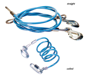 645-76 Safety Cable Roadmaster